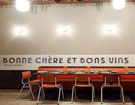 Brasserie Bouillon Baratte, Lyon