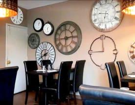L'Horloge, Pontault-Combault