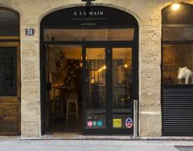 À la Main le Comptoir, Paris