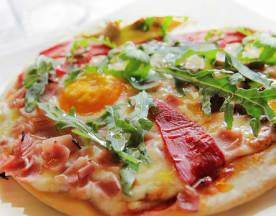 Sobborghi Pizzeria al trancio, Monza