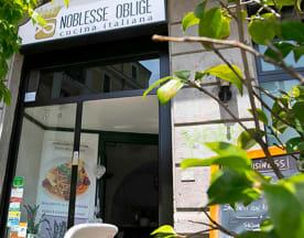 Noblesse Oblige, Milano