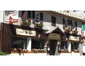 Hôtel Restaurant Le Relais du Pelvoux, Pelvoux