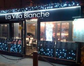 La Villa Blanche, Cancale