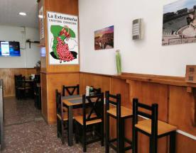 Cervecería La Extremeña, Alcobendas