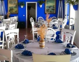 Calabre Restaurante, Almuñécar