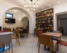Lumasari cafè&bistrot, Salerno