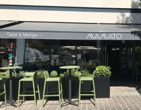 Mamato, Rueil-Malmaison