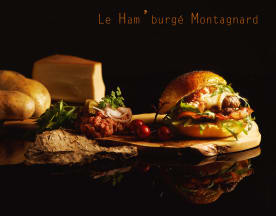 Le French Burger by Philippe Cyril, Rouen