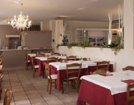 Trattoria Ristorante Pizzeria al Toscano, Vailate