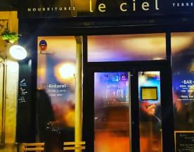Le Ciel, Paris