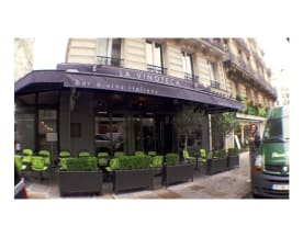 La Vinoteca, Paris