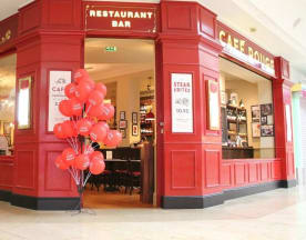 Café Rouge - Bluewater, Greenhithe