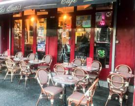 Les Quais, Paris