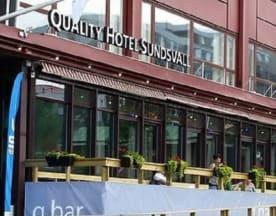 Q.bar Quality Hotel Sundsvall, Sundsvall