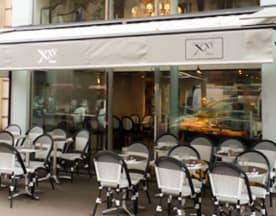 Le XXV Saint Honoré, Paris