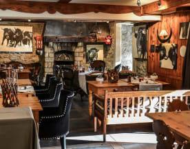 Restaurant Le Tzambron, Saint-Luc