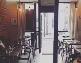 Chez Rita et Claudio, Paris