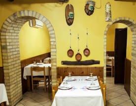 La Masseria, Chieti