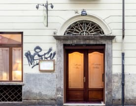 Trattoria Alba, Torino