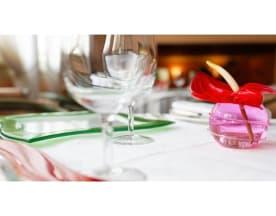 Restaurant Gastronomique Le Dauphin, L'Aigle