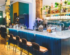 Voisin Bistro Bar, Ixelles