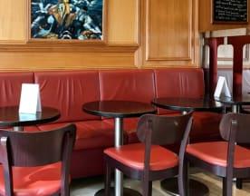Café Les Mouettes, Paris