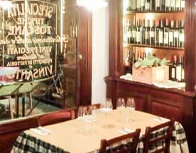 Osteria La Saletta, Certaldo