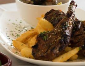 Yaya's Hellenic Kitchen & Bar, Cairns City (QLD)