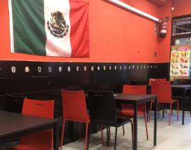 Taquería El Michoacano, Móstoles