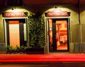 Antica Trattoria Cirio, Torino