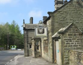 The Fox House, Longshaw, Sheffield