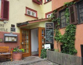 Mauganeschtle, Tübingen