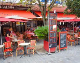 La Taverne du Midi, Bordeaux