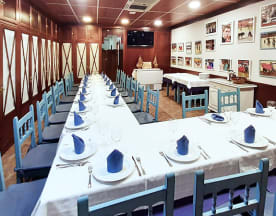 Meson Restaurante Gallego, Córdoba