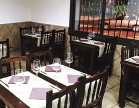 Plaza Restaurante, Terrassa