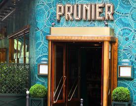Prunier, Paris