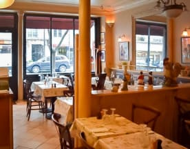 La Table d'Hubert, Paris