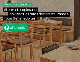 Pizzería Ezequiels, Algeciras