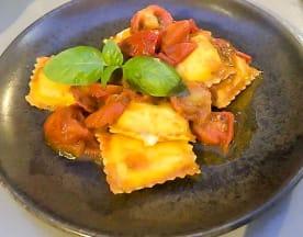 La Cucina di Mamma Elvira, Lecce