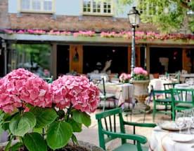 Hôtel Restaurant Cazaudehore, Saint-Germain-en-Laye