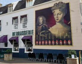 De Brasserie Maria Louise, Leeuwarden