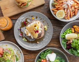 Alcove Cafe and Deli, Wilston (QLD)