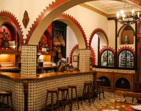 El Museo del Vino, Bilbao
