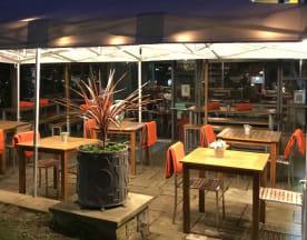 Byward Kitchen & Bar, London