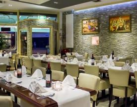 Motimahal Indiaas Restaurant, Amsterdam