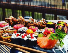 Salty - Sushi, Brunch & Bar, Paço de Arcos