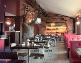 Arcadia Restaurant Lounge Bar, Capoterra