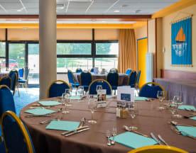 Restaurant Le Transat, Saint-Malo