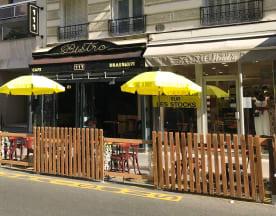 Bistrot 111, Paris