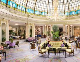 La Rotonda - Hotel The Westin Palace Madrid, Madrid